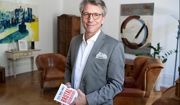 Felix Maria Arnet