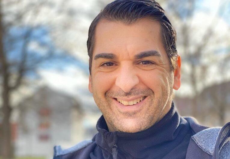 Roberto Forcinito